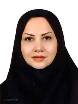 دکتر آتوسا طاهری