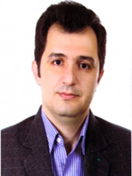دکتر علی حیدری