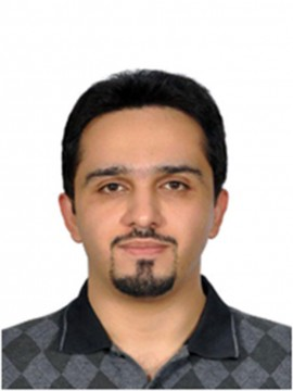 دکتر امیرحسین یزدی