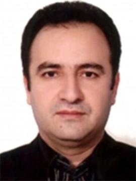دکتر علی احسان صالح
